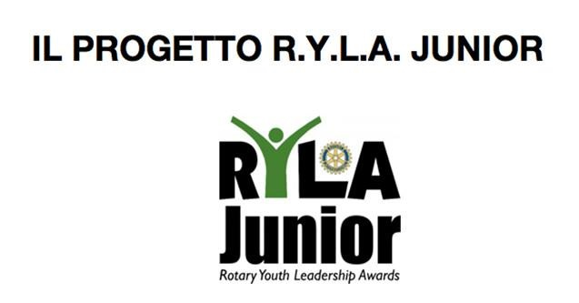 ryla junior
